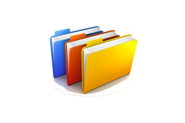 Dossiers à fournir